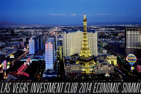 Las Vegas Dusk